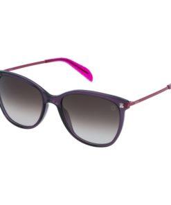 Óculos escuros femininos Tous STO994-5509PW (ø 55 mm)