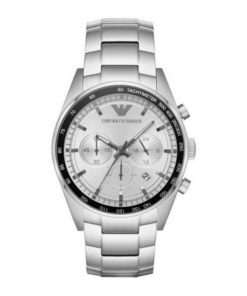 Relógio masculino Armani AR6095 (43 mm)