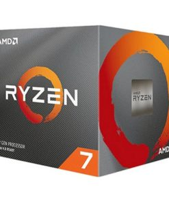 Processador AMD Ryzen™ 7-3700X 4.4 GHz 32 MB