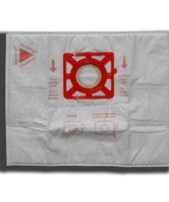 Bolsa Sobresselente para Aspirador Rowenta ZR0039 (6 uds)