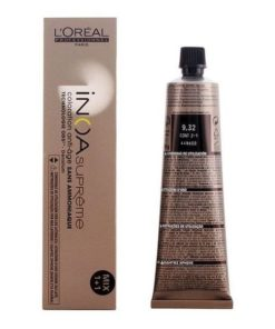 Tinta Permanente Antienvelhecimento Inoa Supreme L'Oreal Expert Professionnel (60 g)