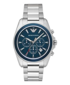 Relógio masculino Armani AR6091 (44 mm)