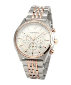 Relógio masculino Armani AR1998 (43 mm)