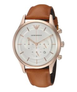 Relógio masculino Armani AR11043 (43 mm)
