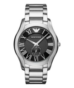 Relógio masculino Armani AR11086-RD3Q2 (43 mm)