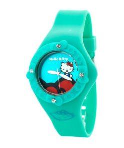 Relógio para bebês Hello Kitty HK7158LS-13 (40 mm)