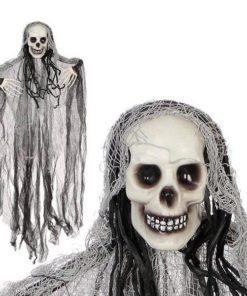 Esqueleto Suspenso 117756 (91 x 66 cm)