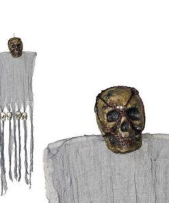 Esqueleto Suspenso 111929 (118 X 36 cm)