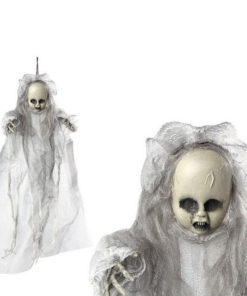 Fantasma Suspenso 112564 Branco