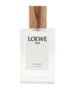 Perfume Mulher 001 Loewe EDT (30 ml)