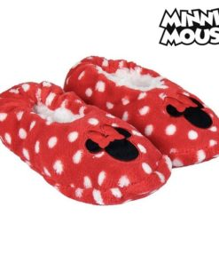 Pantufas Para Crianças Minnie Mouse 74188 (Tamanho 27-33)