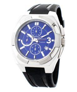 Relógio masculino Viceroy 47579-35 (44 mm)