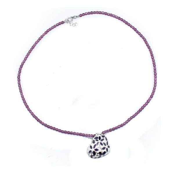 Pingente feminino Viceroy 1051C000-97 (45 cm)
