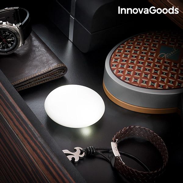 Luz LED Inteligente para Malas InnovaGoods