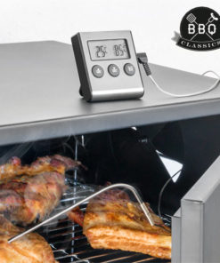 Termómetro Digital para Carne BBQ Classics