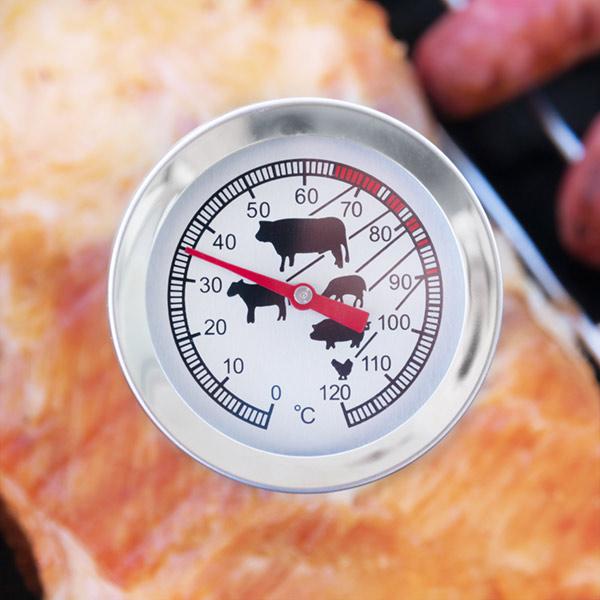 Termómetro de Cozinha para Carne BBQ Classics