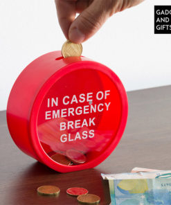 Mealheiro Emergency Gadget and Gifts