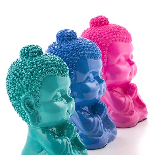 Lâmpada LED Baby Buda Wagon Trend