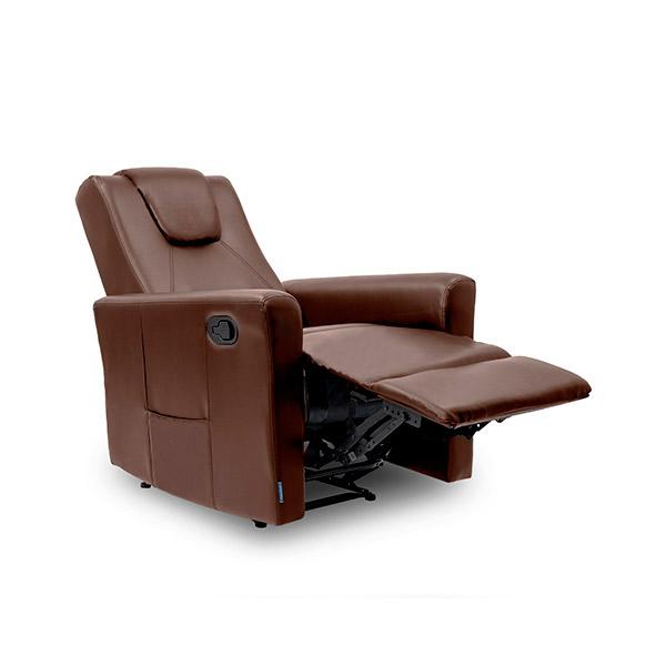 Poltrona de Massagens Castanha Cecotec 6150