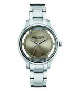 Relógio feminino Kenneth Cole 10030795 (36 mm)