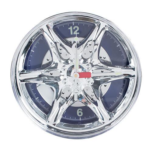 Relógio Jantes de Automóvel