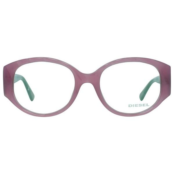 Armação de Óculos Feminino Diesel DL5007-072-53
