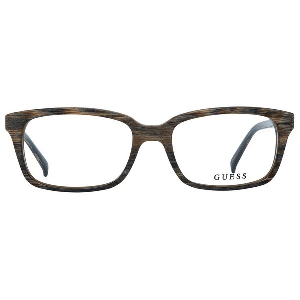 Armação de Óculos Homem Guess GU1846-LBRN-54 (ø 54 mm)