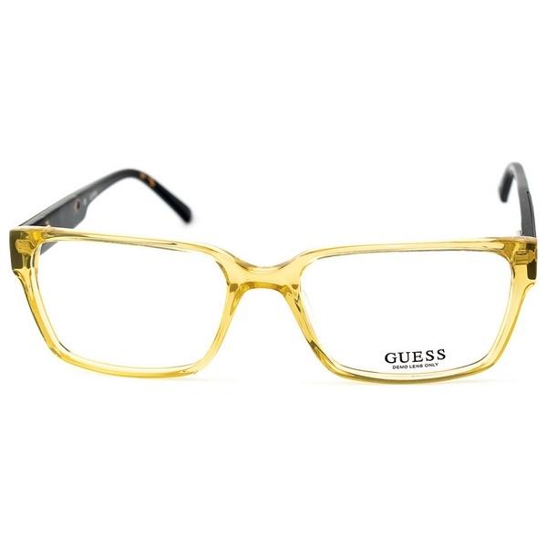 Armação de Óculos Homem Guess GU1744-AMB (ø 54 mm)