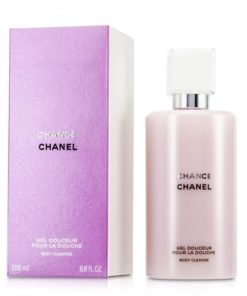 Gel de duche Chance Chanel (200 ml)