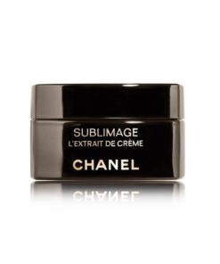 Creme Antirrugas Regenerador Sublimage L'extrait Chanel (50 ml)