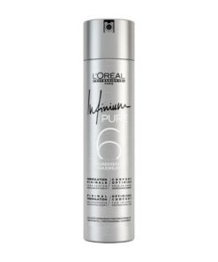 Laca Fixadora Infinium Pure L'Oreal Expert Professionnel (500 ml)