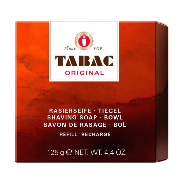 Espuma de Barbear Original Tabac (125 g)