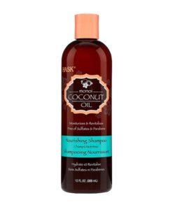 Champô Nutritivo Monoi Coconut Oil HASK (355 ml)