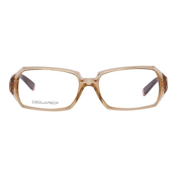 Armação de Óculos Feminino Dsquared2 DQ5019-045 (ø 54 mm)