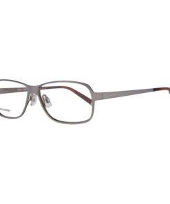 Armação de Óculos Homem Dsquared2 DQ5057-015-56 Gunmetal (ø 56 mm)