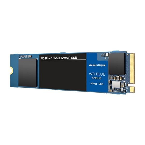 Disco Duro Western Digital WDS250G2B0C 250 GB SSD