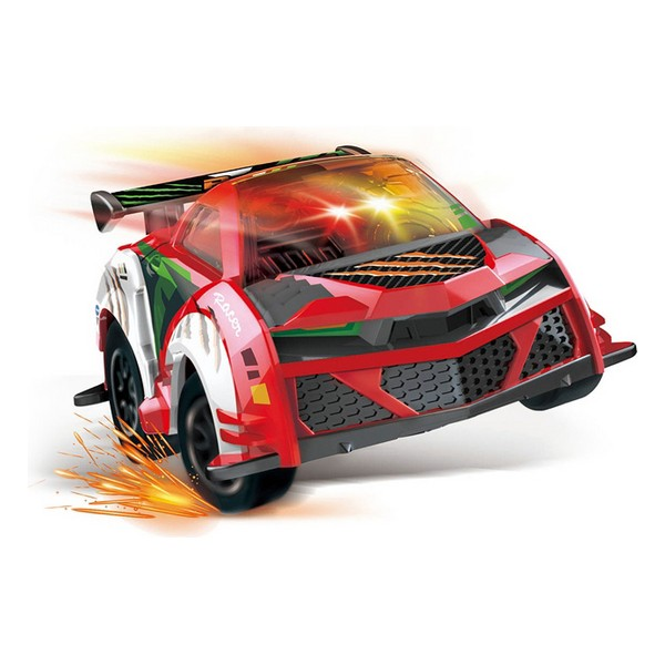 Carro com Luz e Som Vtech Force Racer Vermelho