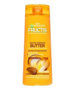 Champô Nutritivo Fructis Nutri Repair Butter Garnier (360 ml)