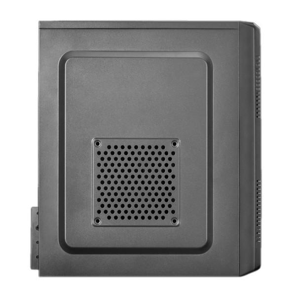 Caixa Minitorre Micro ATX / ITX Tacens ACM500 USB 3.0 Preto