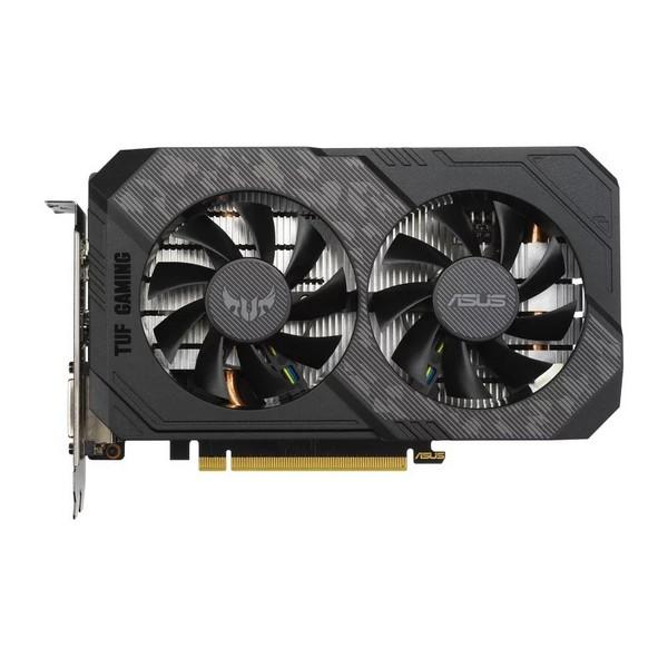 Placa Gráfica Gaming Asus NVIDIA GTX 1650 4 GB GDDR6