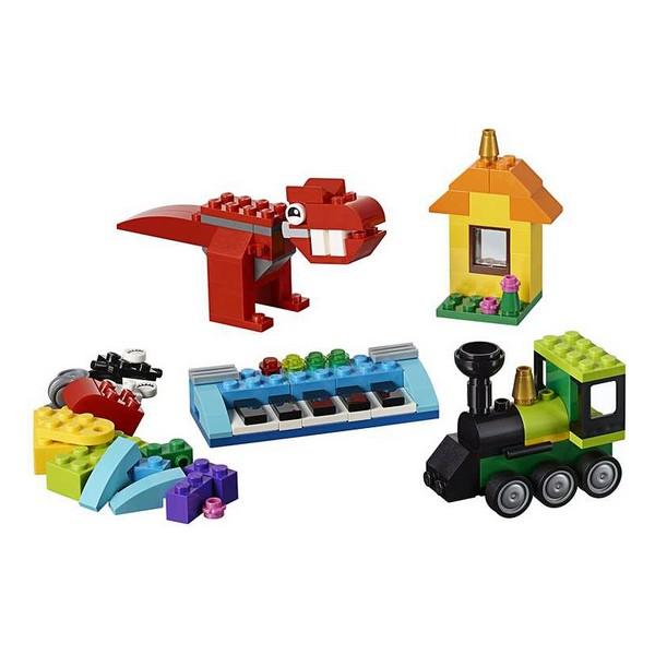 Blocos de Construção Classic Lego 11001