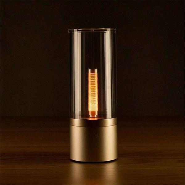 Lâmpada LED Xiaomi Yeelight Atmosphere 2100 mAh Bluetooth
