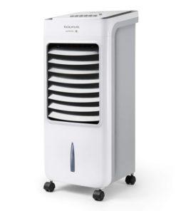 Climatizador Portátil Taurus R850 7 L 360 m³/h 80W Branco