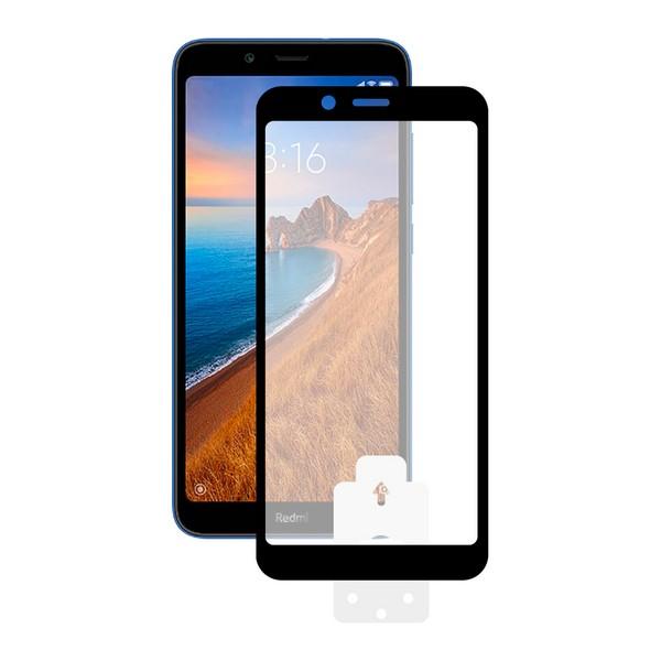 Protetor de Ecrã Vidro Temperado Xiaomi Redmi 7a KSIX Extreme 2.5D