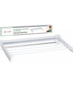 Estendal Confortime Extensível Branco (4,2 m)