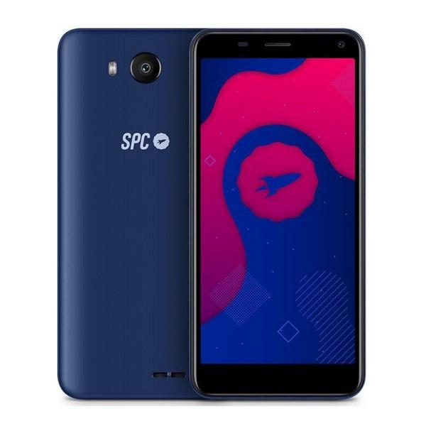 "Smartphone SPC 2501216A 5"" Quad Core 2 GB RAM 16 GB Azul"