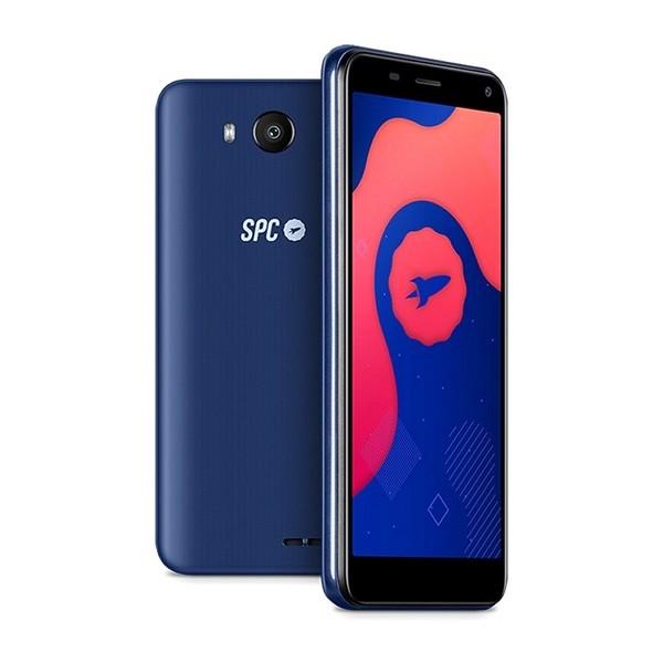 "Smartphone SPC Smart Max 5,45"" Quad Core 2 GB RAM 16 GB Azul"