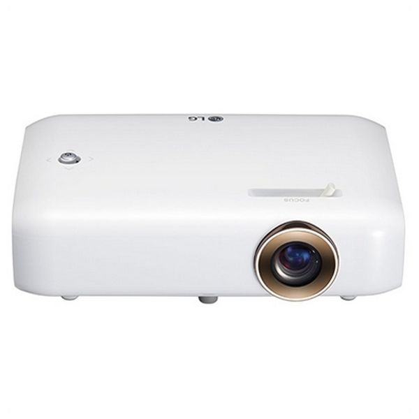 Projector LG MPRPRY0233 LED HD 550 lm