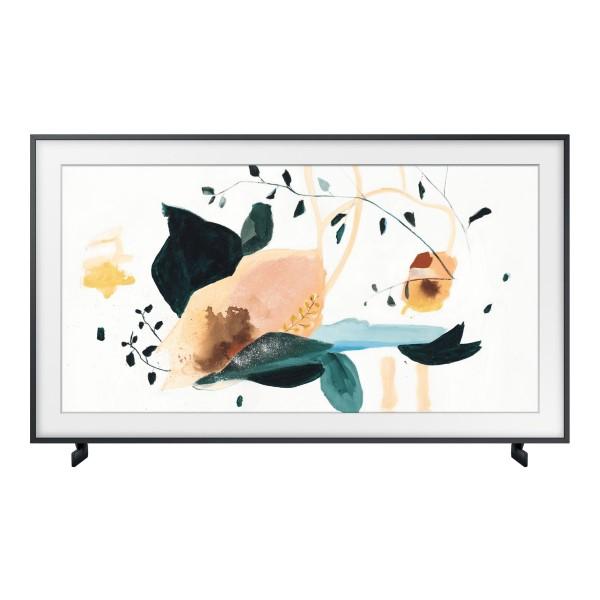 "Smart TV Samsung The Frame 50LS03T 50"" 4K Ultra HD QLED WiFi Preto"