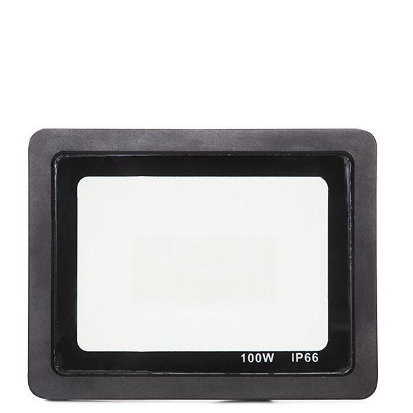 Projetor LED SMD IP66 100W 9000Lm 30.000H